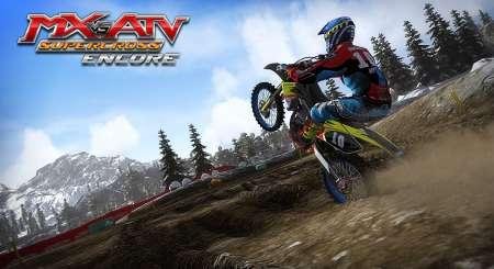 MX vs. ATV Supercross Encore 5