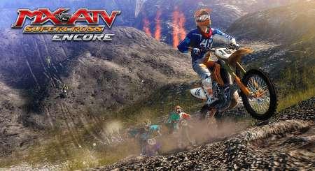 MX vs. ATV Supercross Encore 6