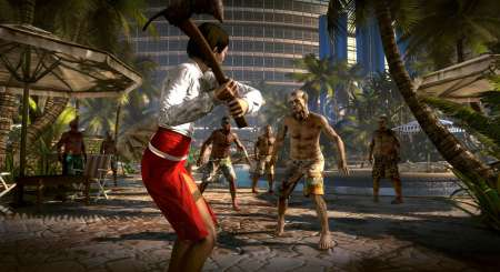 Dead Island Definitive Collection 4