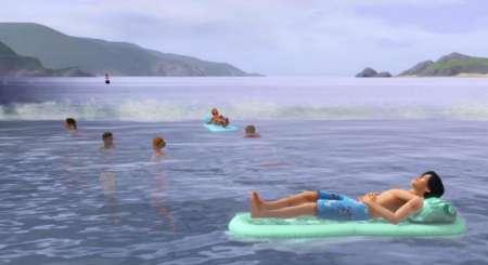 The Sims 3 Roční Období 2066