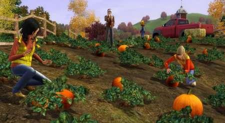 The Sims 3 Roční Období 2068