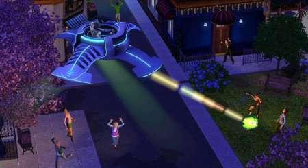 The Sims 3 Roční Období 705