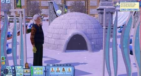 The Sims 3 Roční Období 706