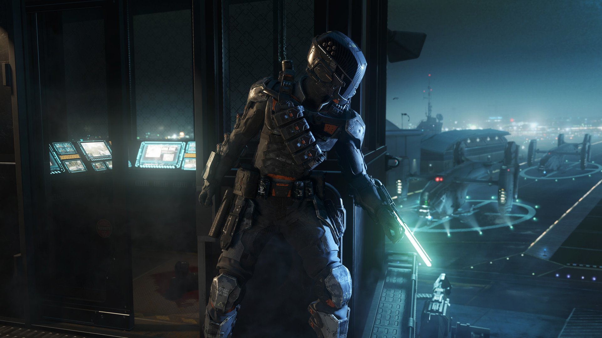 Call of Duty Black Ops III Awakening 11