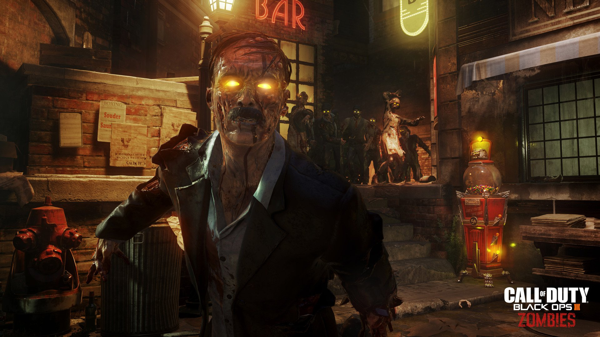 Call of Duty Black Ops III Awakening 15