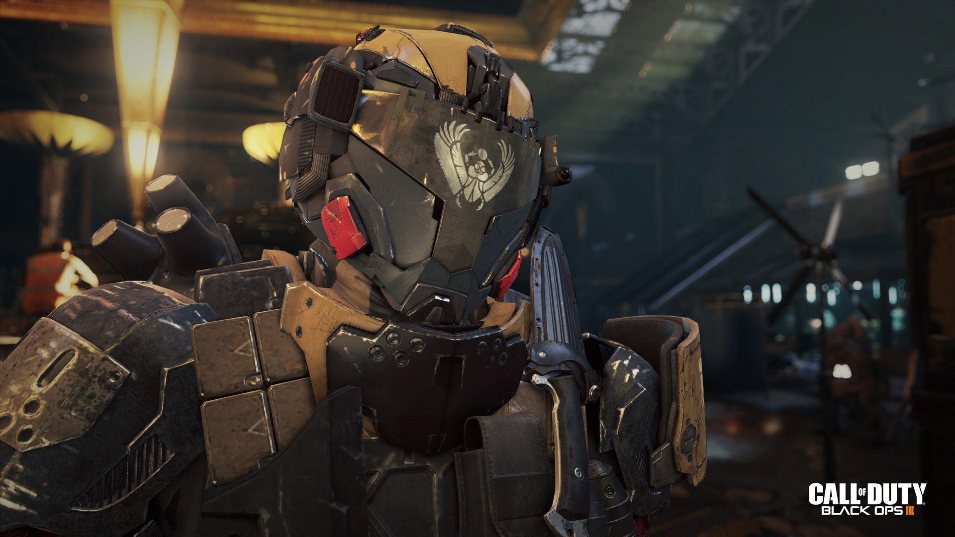 Call of Duty Black Ops III Awakening 6