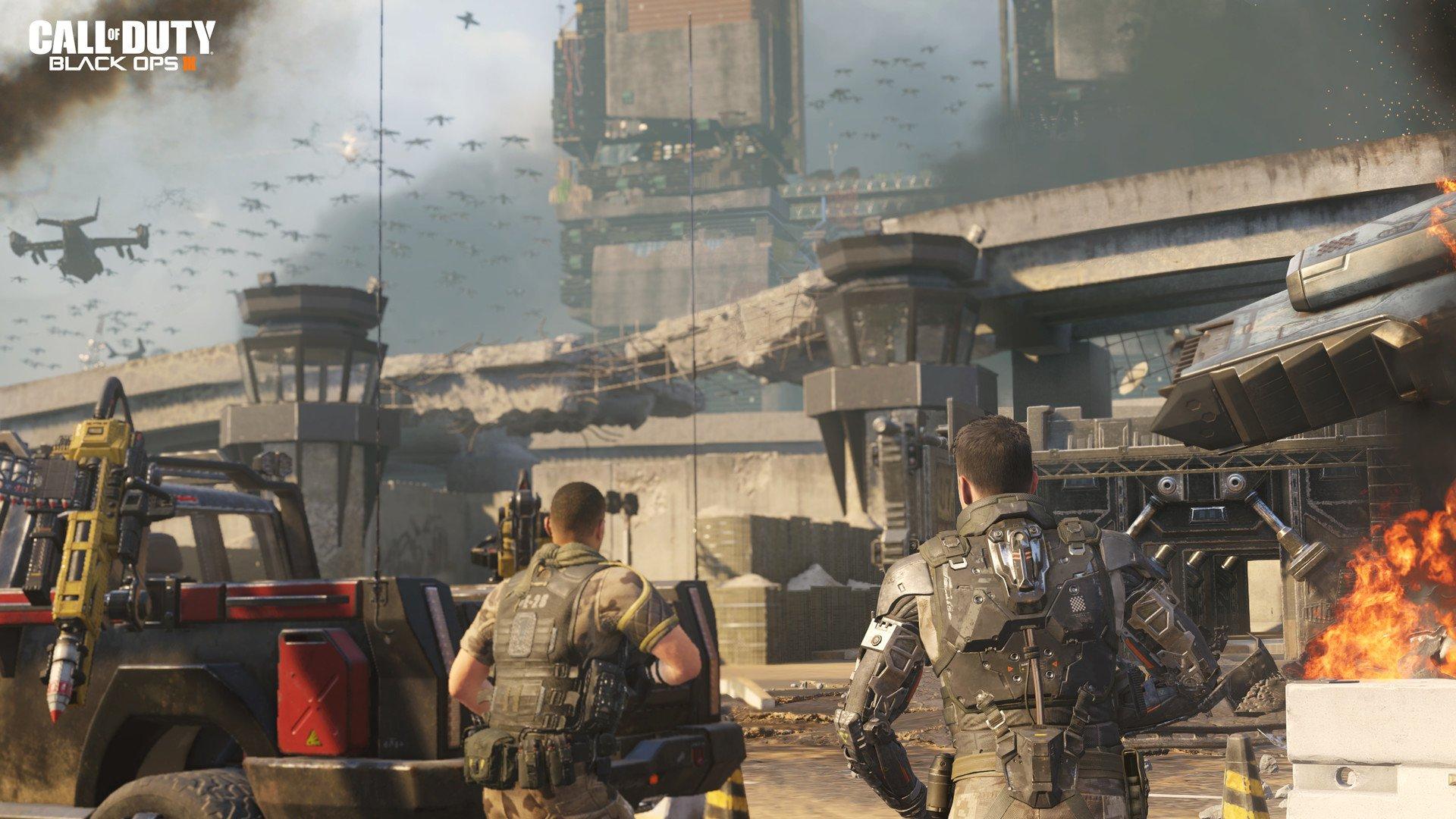 Call of Duty Black Ops III Awakening 7