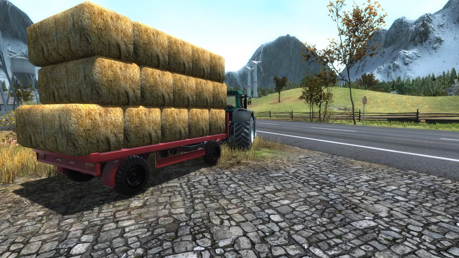 Professional Farmer 2017 10