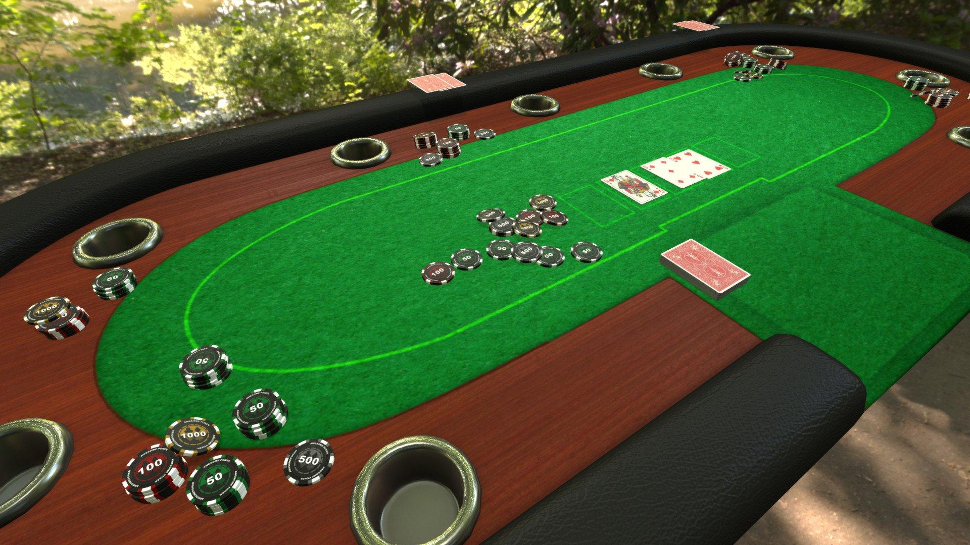 Tabletop Simulator 12