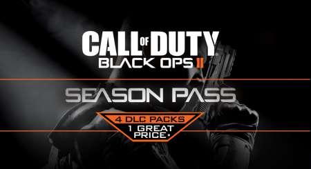 Call of Duty Black Ops 2 Season Pass 1