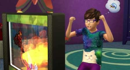 The Sims 4 Dětský pokoj 1