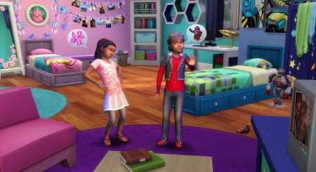 The Sims 4 Dětský pokoj 2