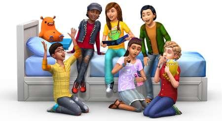 The Sims 4 Dětský pokoj 3