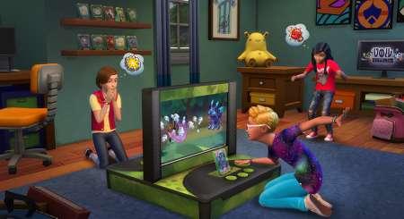 The Sims 4 Dětský pokoj 4