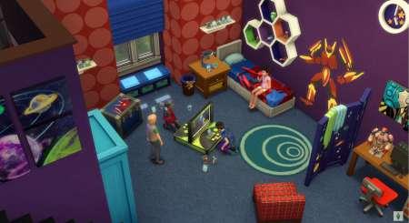 The Sims 4 Dětský pokoj 5