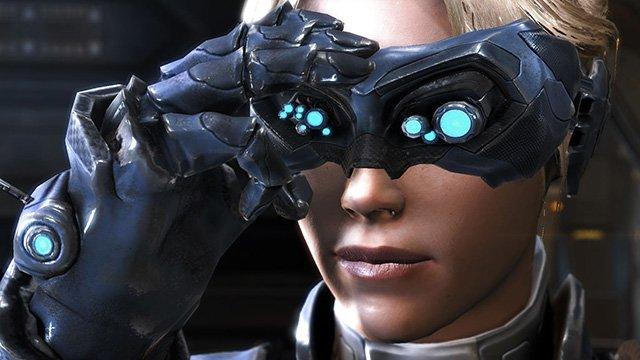 StarCraft 2 Nova Covert Ops bundle + Commander Abathur 1