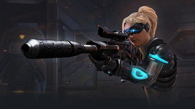 StarCraft 2 Nova Covert Ops bundle + Commander Abathur 2