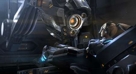 StarCraft 2 Nova Covert Ops bundle + Commander Abathur 4