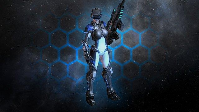 StarCraft 2 Nova Covert Ops bundle + Commander Abathur 5