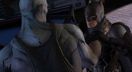 Batman The Telltale Series 13
