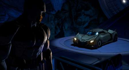 Batman The Telltale Series 20