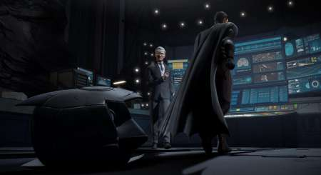 Batman The Telltale Series 21