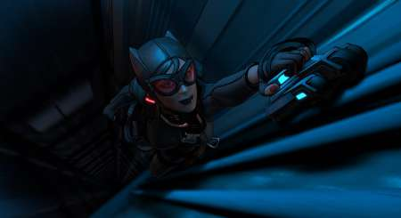 Batman The Telltale Series 22