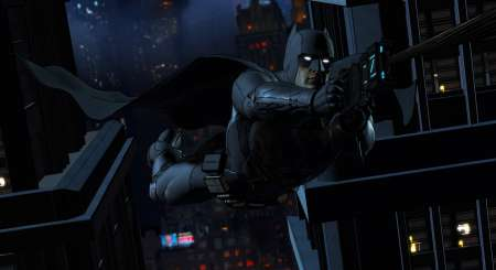 Batman The Telltale Series 23