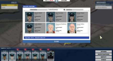 This Is the Police 8