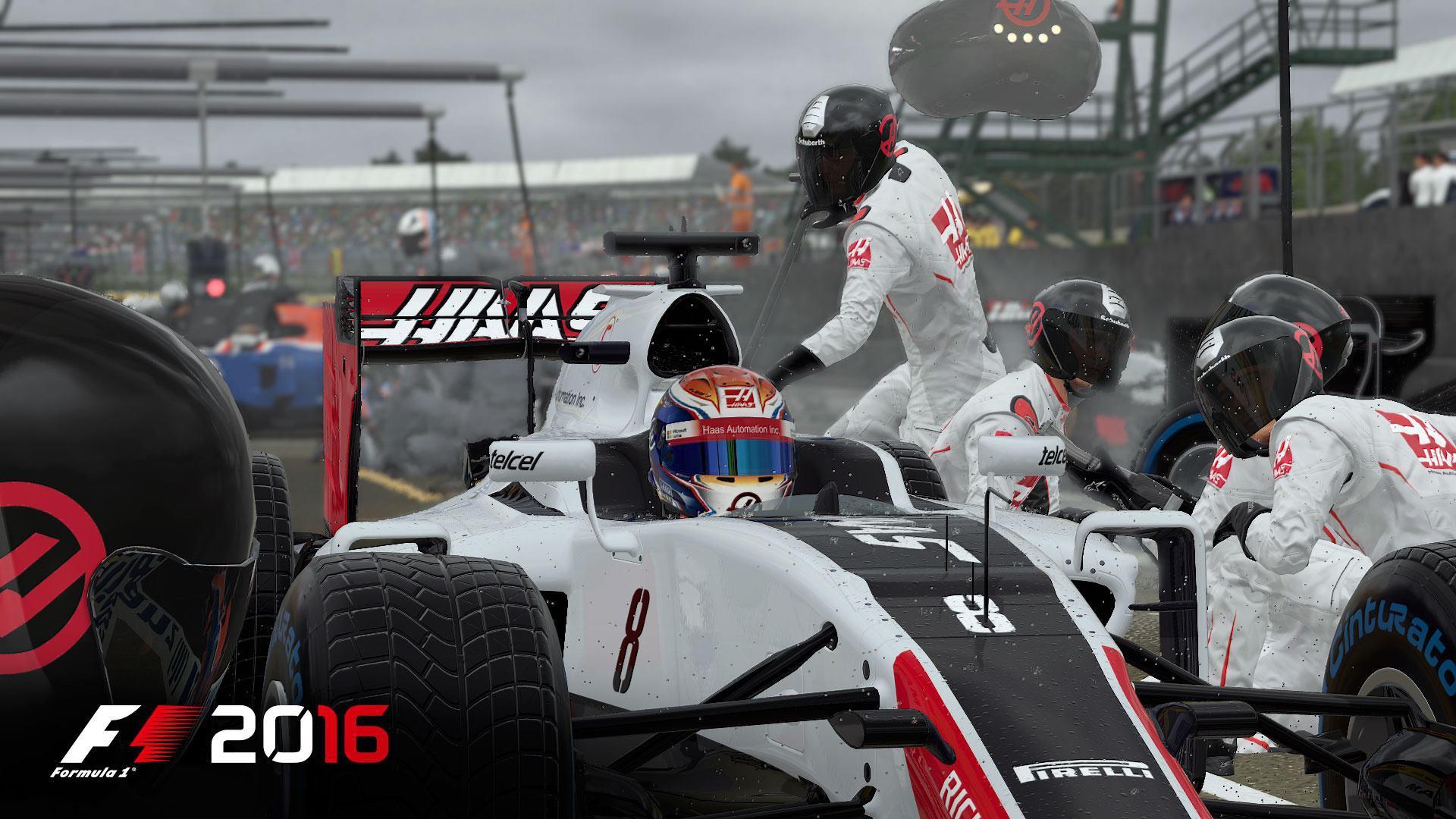 F1 2016 8