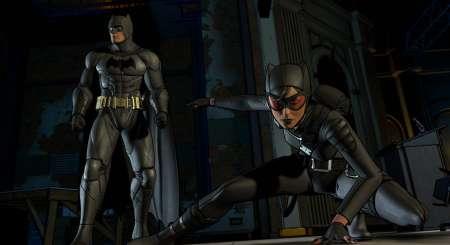 Batman The Telltale Series 12