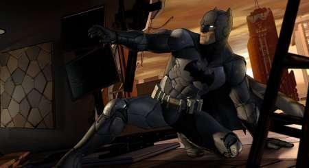 Batman The Telltale Series 15