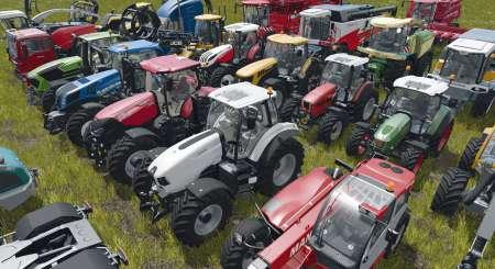 Farming Simulator 17 4