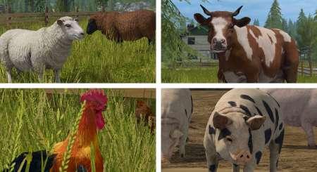 Farming Simulator 17 5