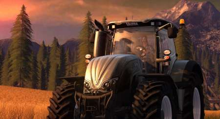 Farming Simulator 17 6