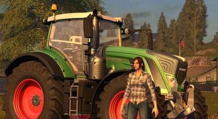 Farming Simulator 17 8