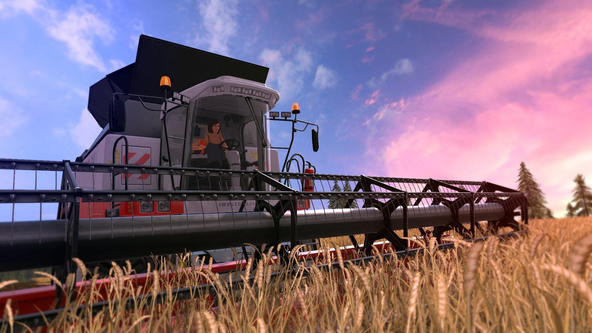 Farming Simulator 17 7