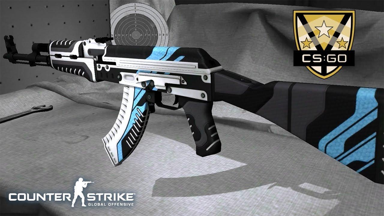 Counter Strike Global Offensive Náhodný skin ** 5