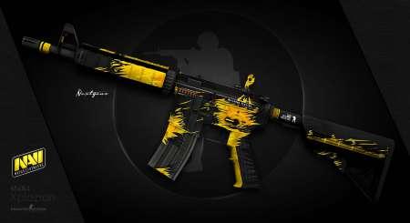 Counter Strike Global Offensive Náhodný skin **** 1