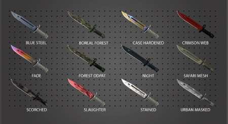 Counter Strike Global Offensive Náhodný skin **** 3