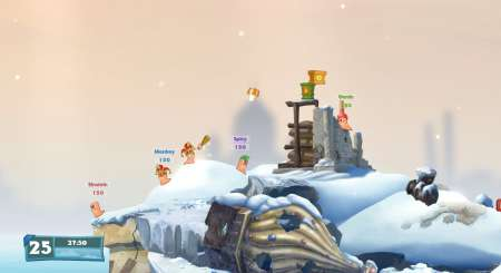 Worms W.M.D 5