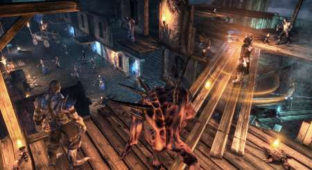 Mordheim City of the Damned 2