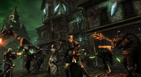 Mordheim City of the Damned 3