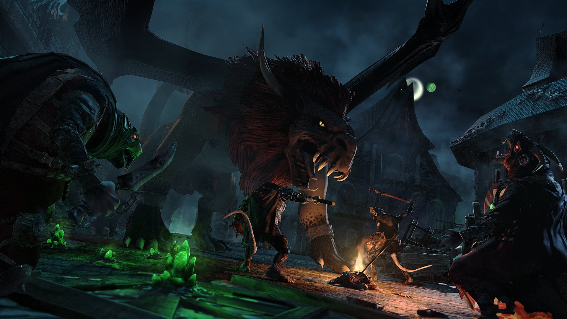 Mordheim City of the Damned 5
