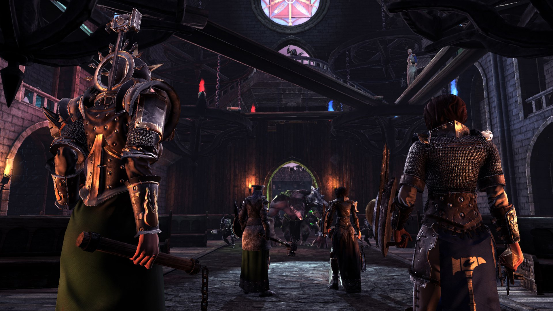 Mordheim City of the Damned 6