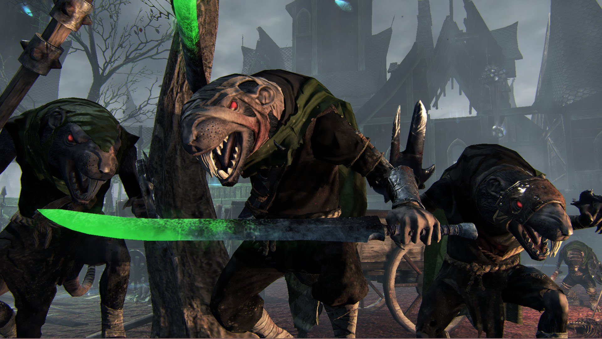 Mordheim City of the Damned 7