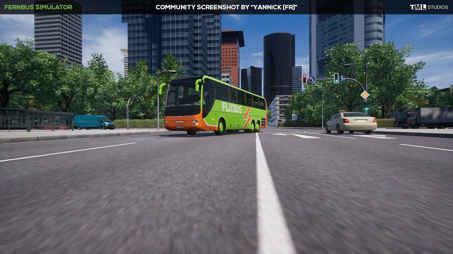 Fernbus Simulator 17