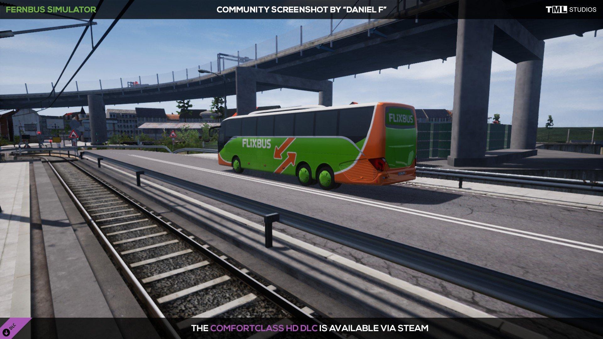 Fernbus Simulator 19