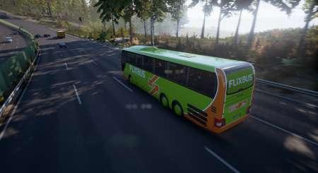 Fernbus Simulator 11