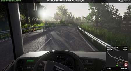 Fernbus Simulator 12